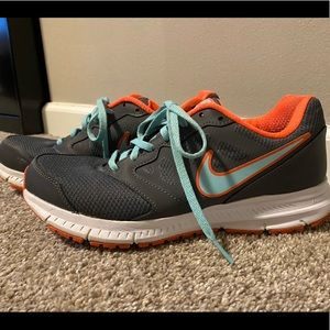 Nike Downshifter 6 shoes